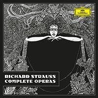 Strauss Operas Complete