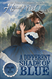 A Different Shade of Blue (Shades of Blue Book 1)