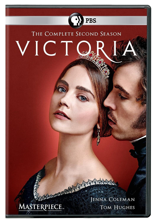 Victoria: Season 2 (UK Edition)