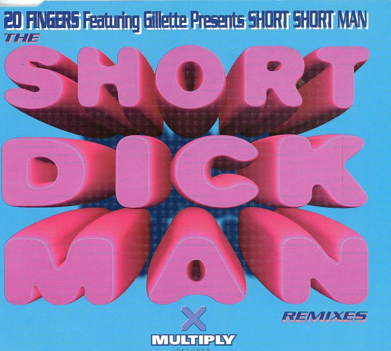 SHORT DICK MAN