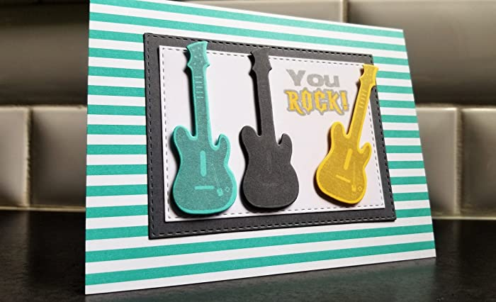 Amazon Music Thank You Card Birthday Greeting For Guys