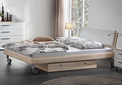 Stile Letti letto futon Letto HASENA Soft Line Noble con ...