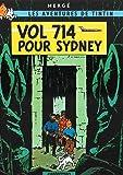 Les Aventures de Tintin, Tome 22 : Vol 714 pour Sydney