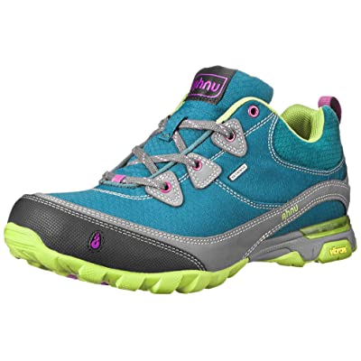 Amazon.com | Ahnu Women's Sugarpine Hiking Shoe | Hiking Shoes
