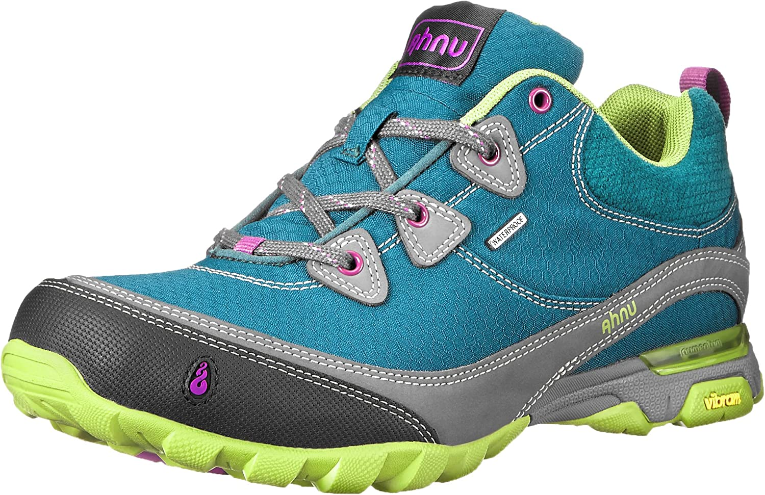 Image of Ahnu Women's Sugarpine Hiking Shoe Hiking Shoes