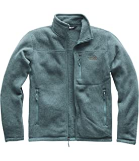 e1c89b077 Amazon.com: The North Face 300 Tundra Full zip Mens Fleece Jacket ...