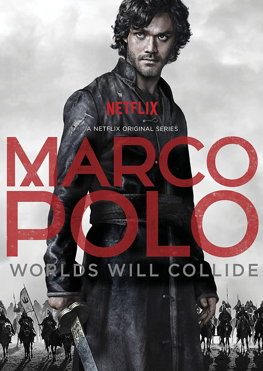 Marco Polo: Season 1 [USA] [DVD]: Amazon.es: Cine y Series TV