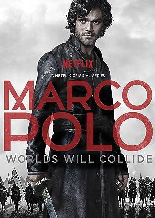 Marco Polo: Season 1 [USA] [DVD]: Amazon.es: Cine y Series TV