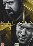Billions - Season 1 [DVD] [2016]