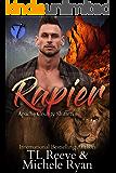 Rapier (Apache County Shifters Book 3)