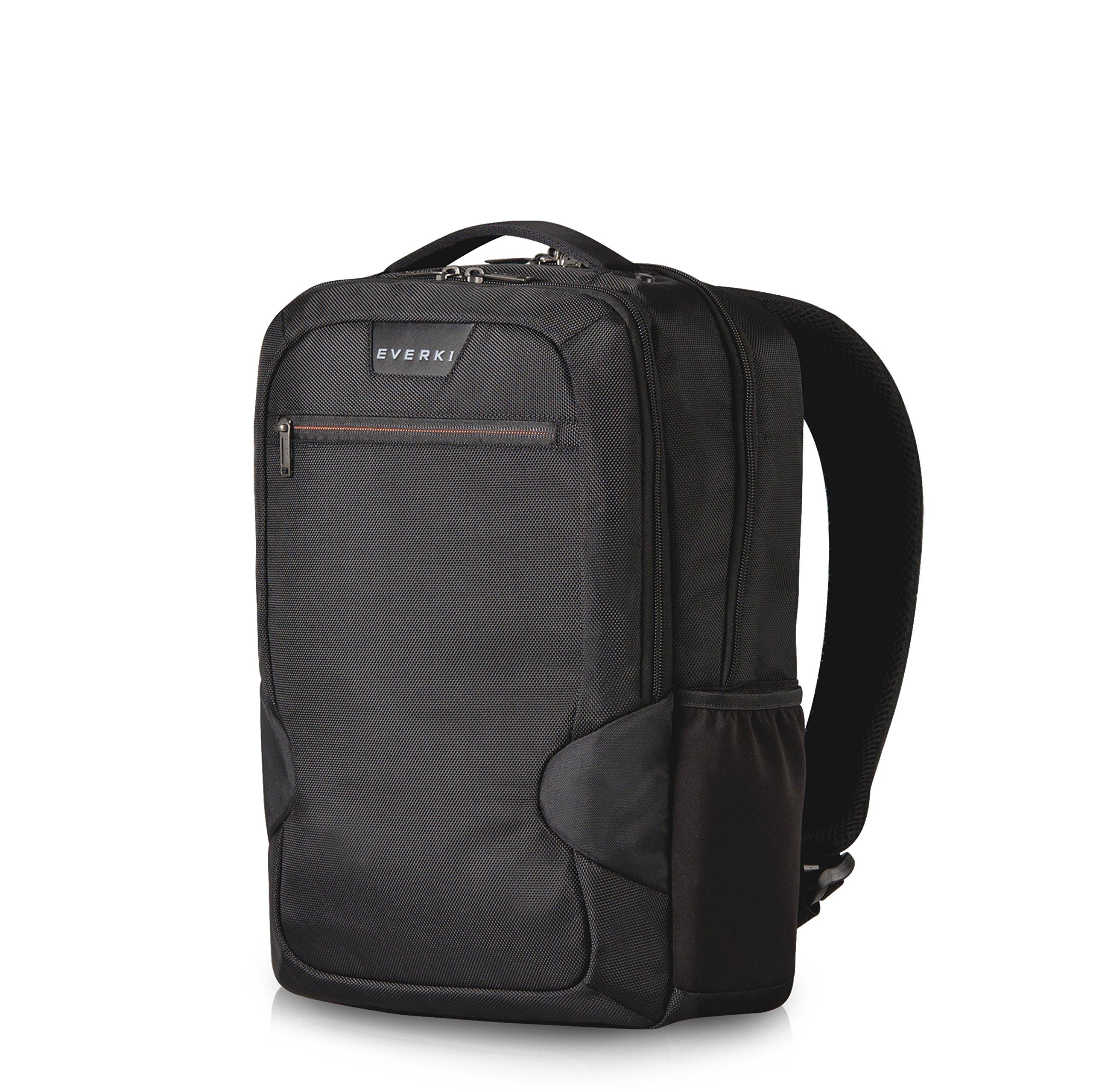 Everki Studio Slim Laptop Backpack for upto 14.1-Inch Laptops/15-Inch MacBook Pro (EKP118) by Everki (Image #3)