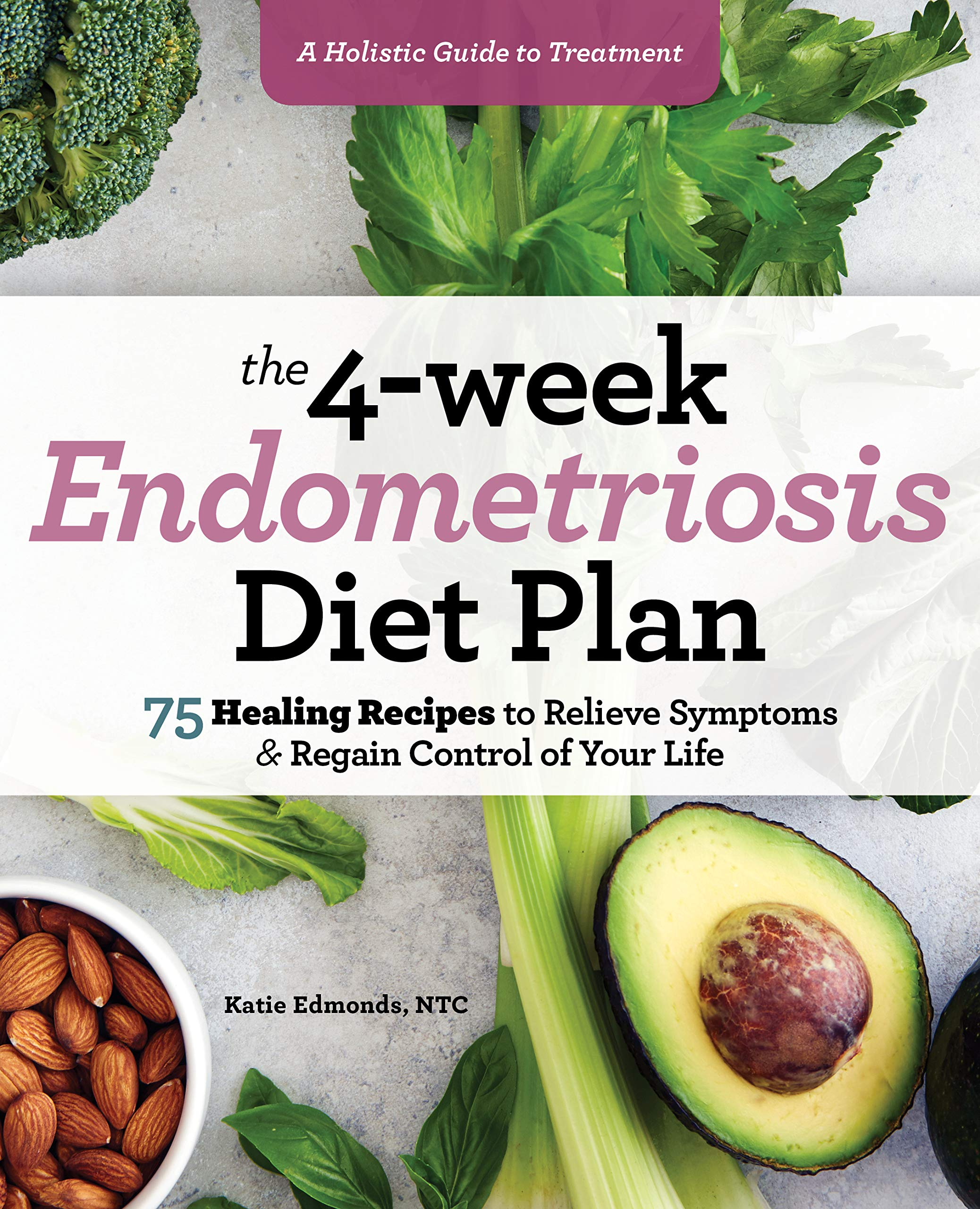 vegan healing diet plan