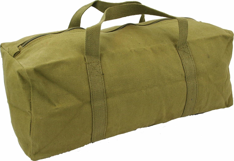 Werkzeugtasche 45.7 cm oliv