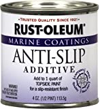Rust-Oleum 207009 1/2PTAnti Slip Additive