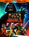 Star Wars Rebels: Complete Season 2 [Blu-ray]