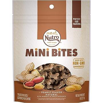 Nutro Mini Bites