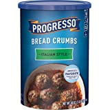 Progresso Italian Style Bread Crumbs, 40 oz (Pack of 3)