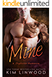 Mine: A Stepbrother Romance