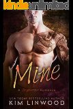 Mine: A Stepbrother Romance (English Edition)