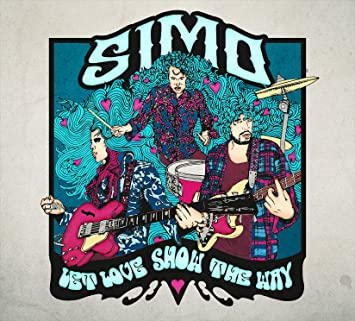 Simo let love show the way amazon music let love show the way thecheapjerseys Choice Image