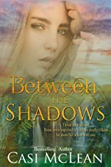 Between The Shadows (Lake Lanier Mysteries Book 3) Kindle Edition