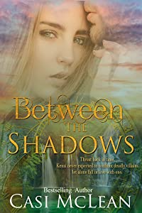 Between The Shadows (Lake Lanier Mysteries Book 3)