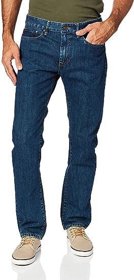 Silver Plate 704 Jeans Para Hombre Amazon Com Mx Ropa Zapatos Y Accesorios