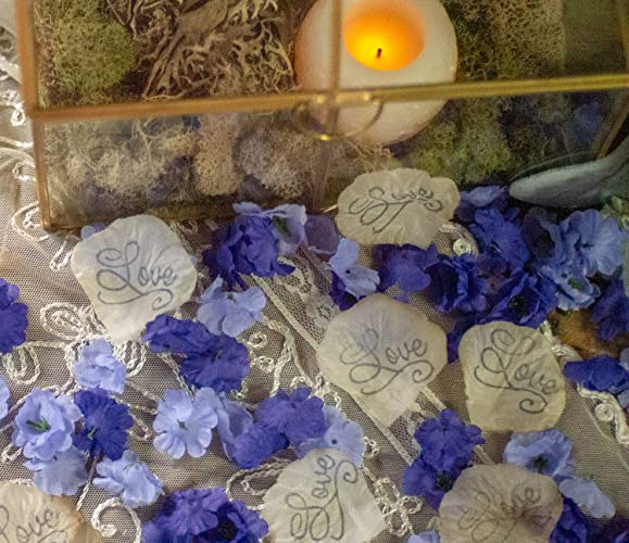 Amazon Lavender Wedding Decor Wedding Table Decorationsrustic