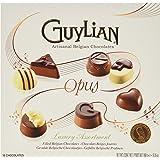 Guylian Belgium Chocolates 16 Piece Luxury Assortment Opus, 6.35 Ounce