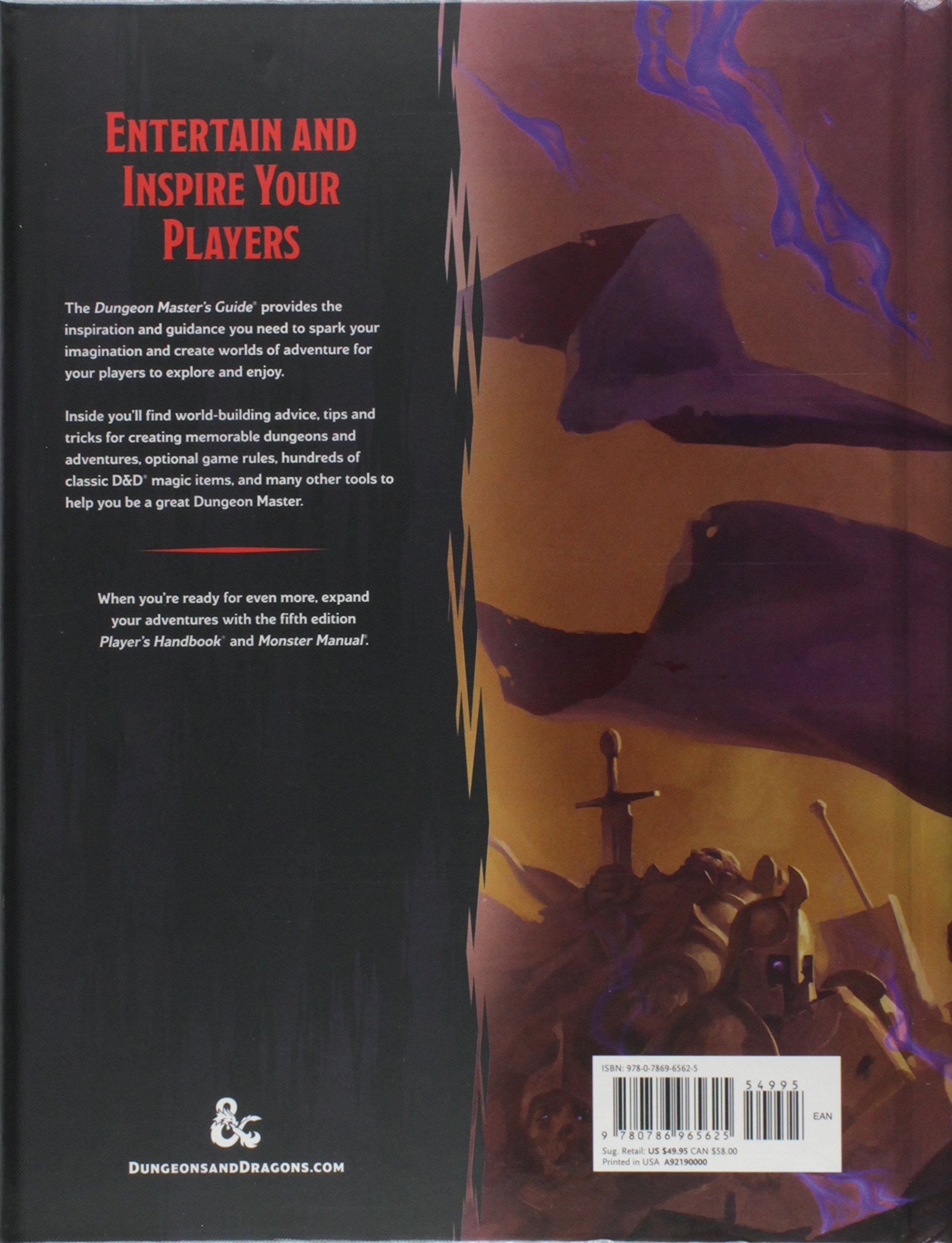 Dungeon masters guide dd core rulebook wizards rpg team dungeon masters guide dd core rulebook wizards rpg team 8601416371511 amazon books solutioingenieria Image collections