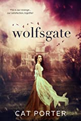 Wolfsgate Kindle Edition