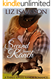 Second Chance Ranch (Three Rivers Ranch Romance Book 1)