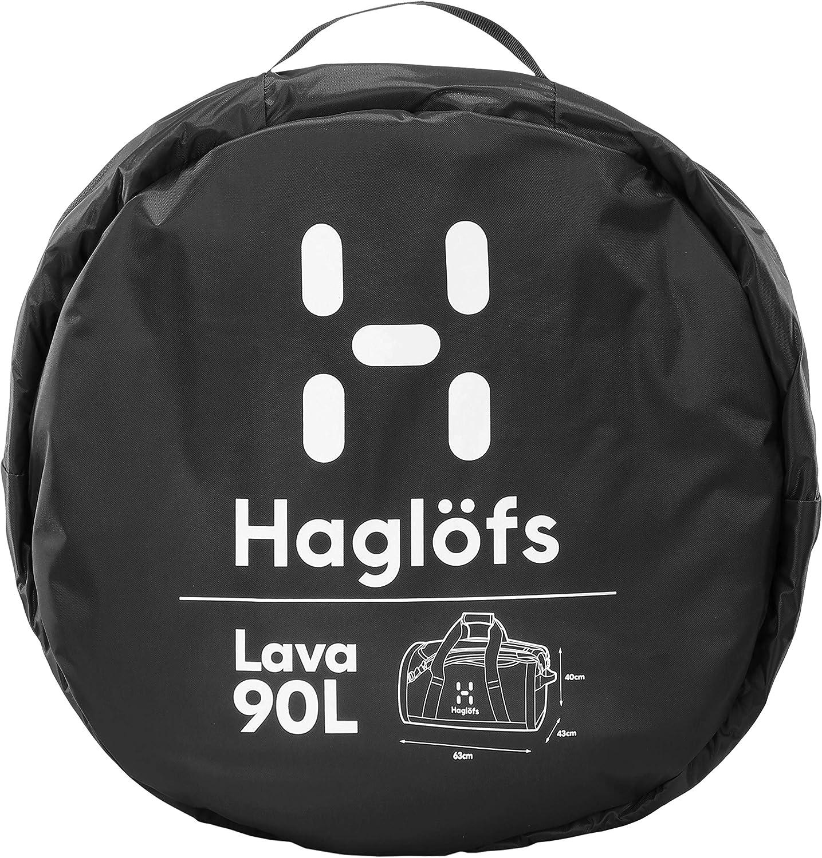 Haglofs Lava 90 Duffel Sac SS20 Taille Unique