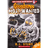 The Haunter (Goosebumps Most Wanted Special Edition #4) (4)