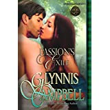 Passion's Exile (Medieval Outlaws Book 3)