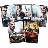 Die Hard 1-5 Bundle