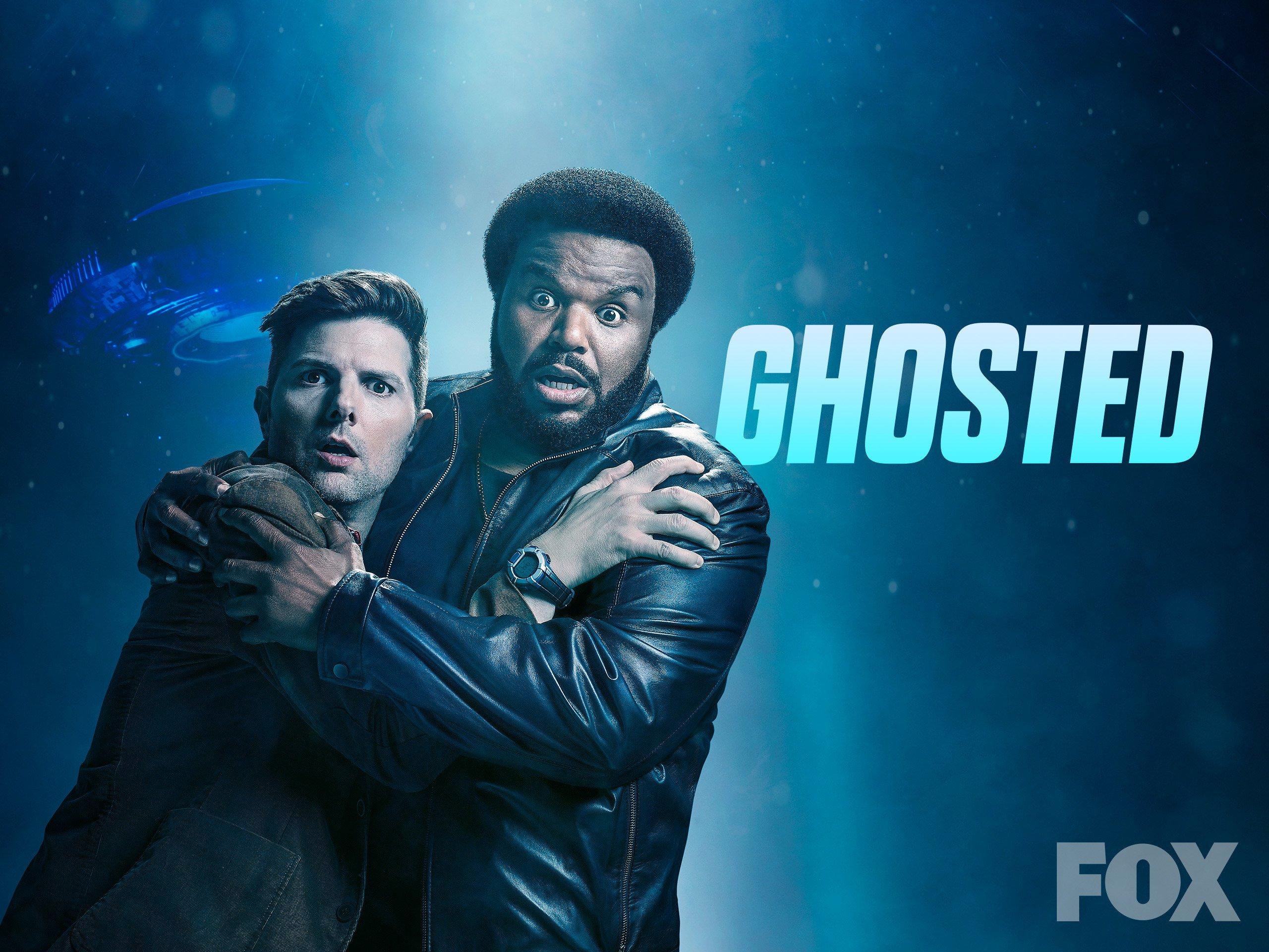 Amazon.com: Ghosted Season 1