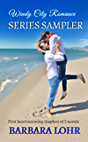 Windy City Romance Series Sampler: Heartwarming Excerpts from 5 Novels