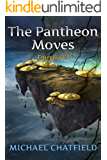 The Pantheon Moves (Emerilia Book 10) (English Edition)