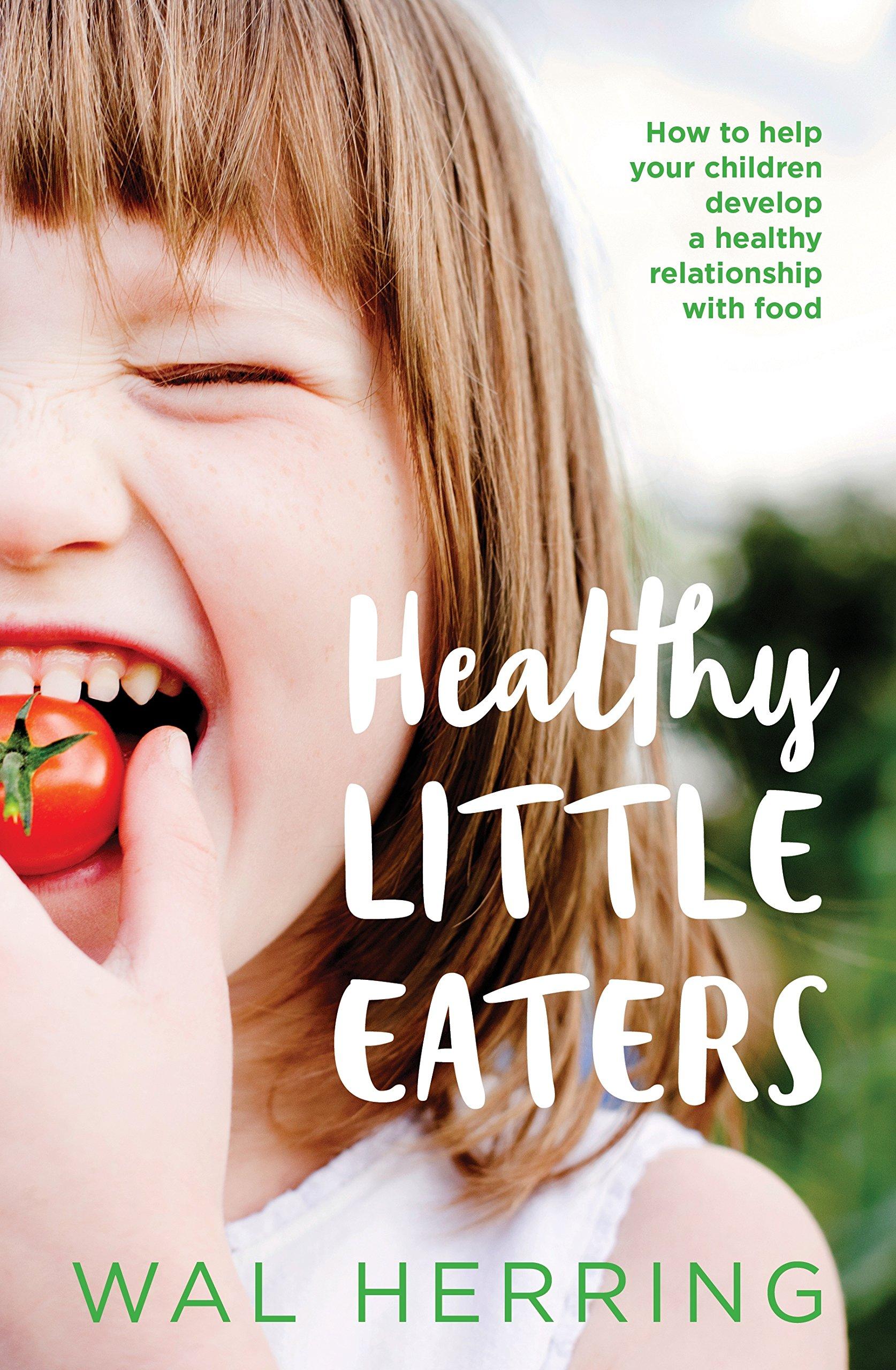 Read Online Healthy Little Eaters PDF