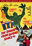 It! The Terror From Beyond Space [DVD]