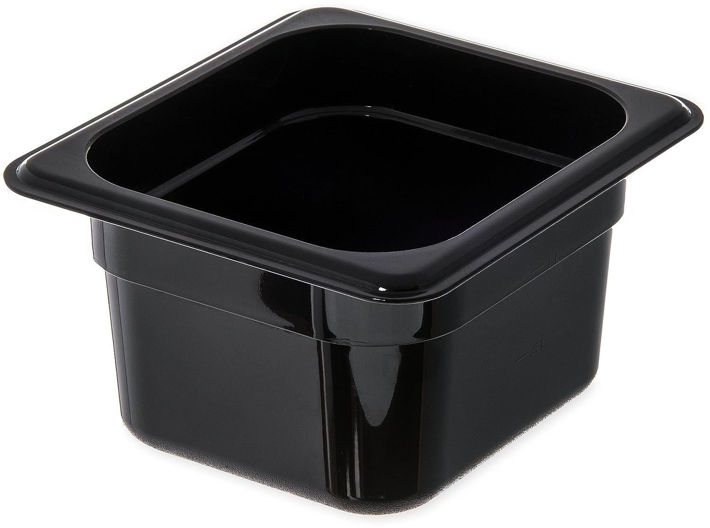 Carlisle 3088403 StorPlus High Heat Food Pan, 4