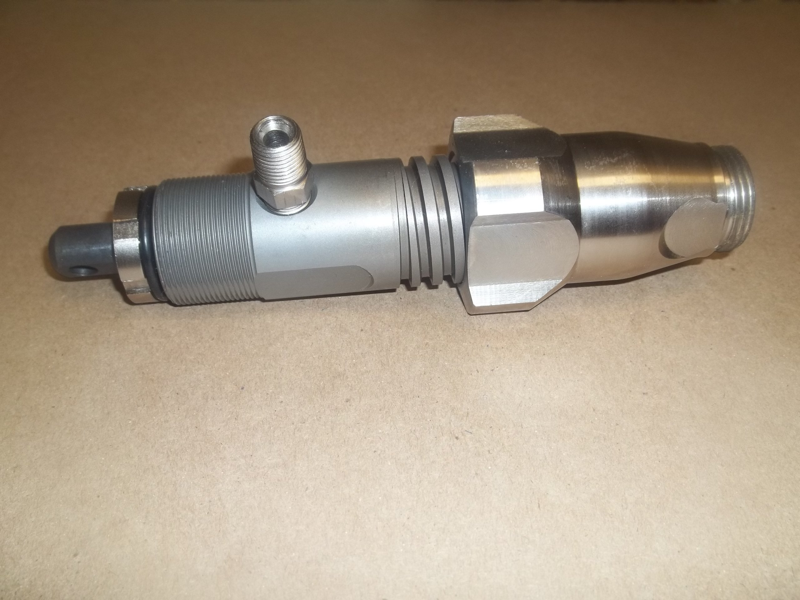 Replacement Pump for Graco Airless Spray Machine 390,395,495,595, & More
