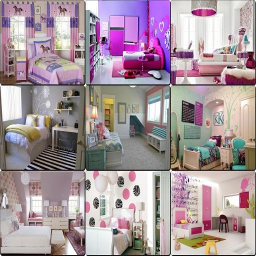 Teen Bedroom Decorations Ideas