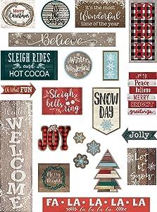 Home Sweet Classroom Winter Mini Bulletin Board