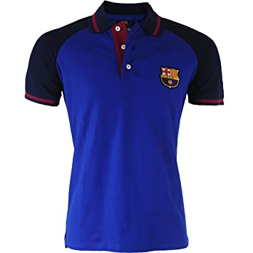 a7100e0a9a Camiseta polo del Barça - Colección oficial del FC Barcelona