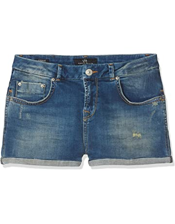 36c4f3f7a405 LTB Jeans Girl s Judie G Shorts
