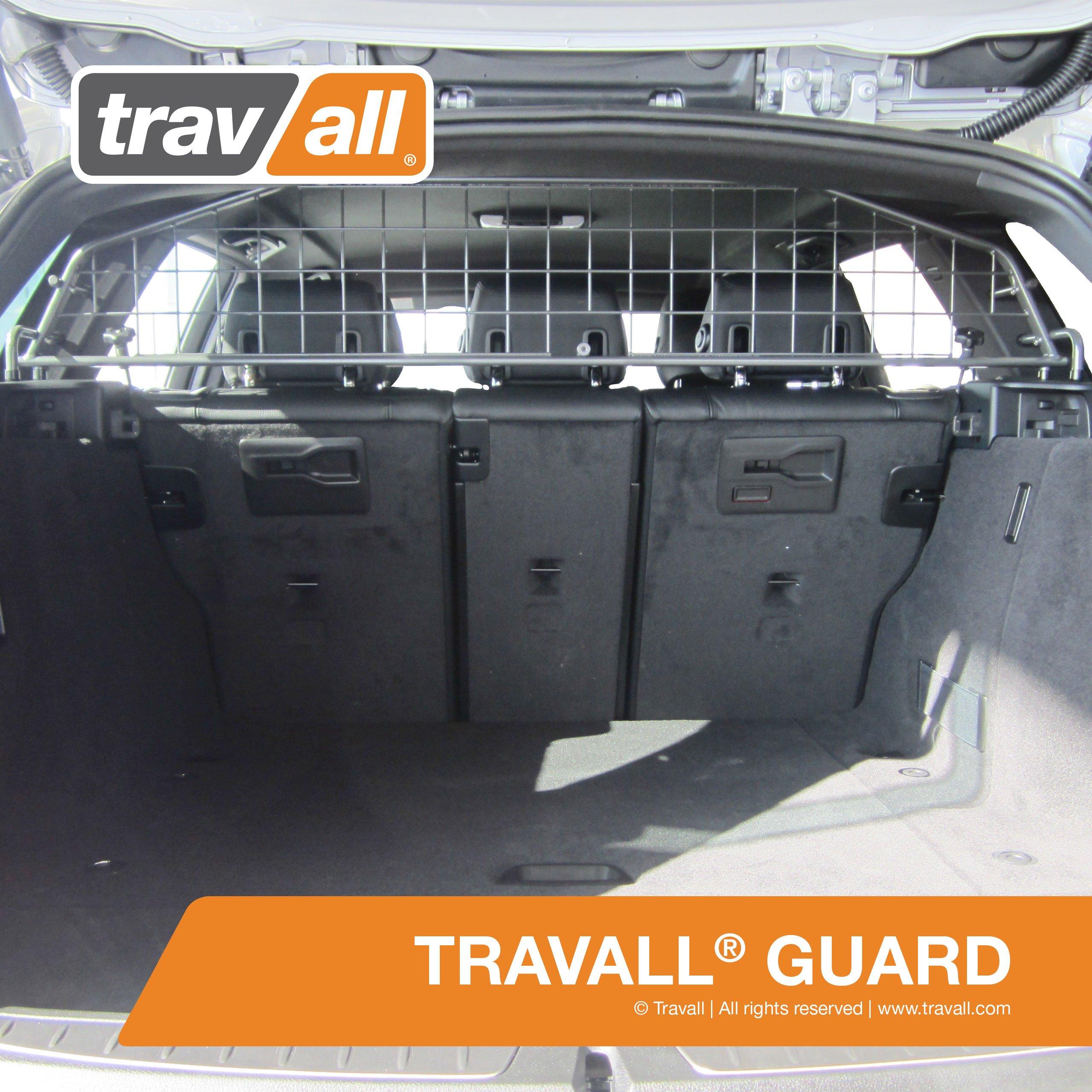 BMW 3 Series Sports Wagon Pet Barrier (2012-Current) - Original Travall Guard TDG1410