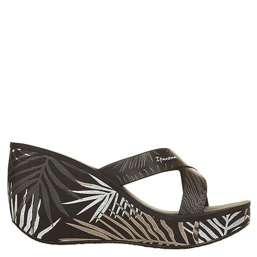 Ipanema Negro 5Amazon Mujer Sandalias Para Size35 Ig6f7yvYb