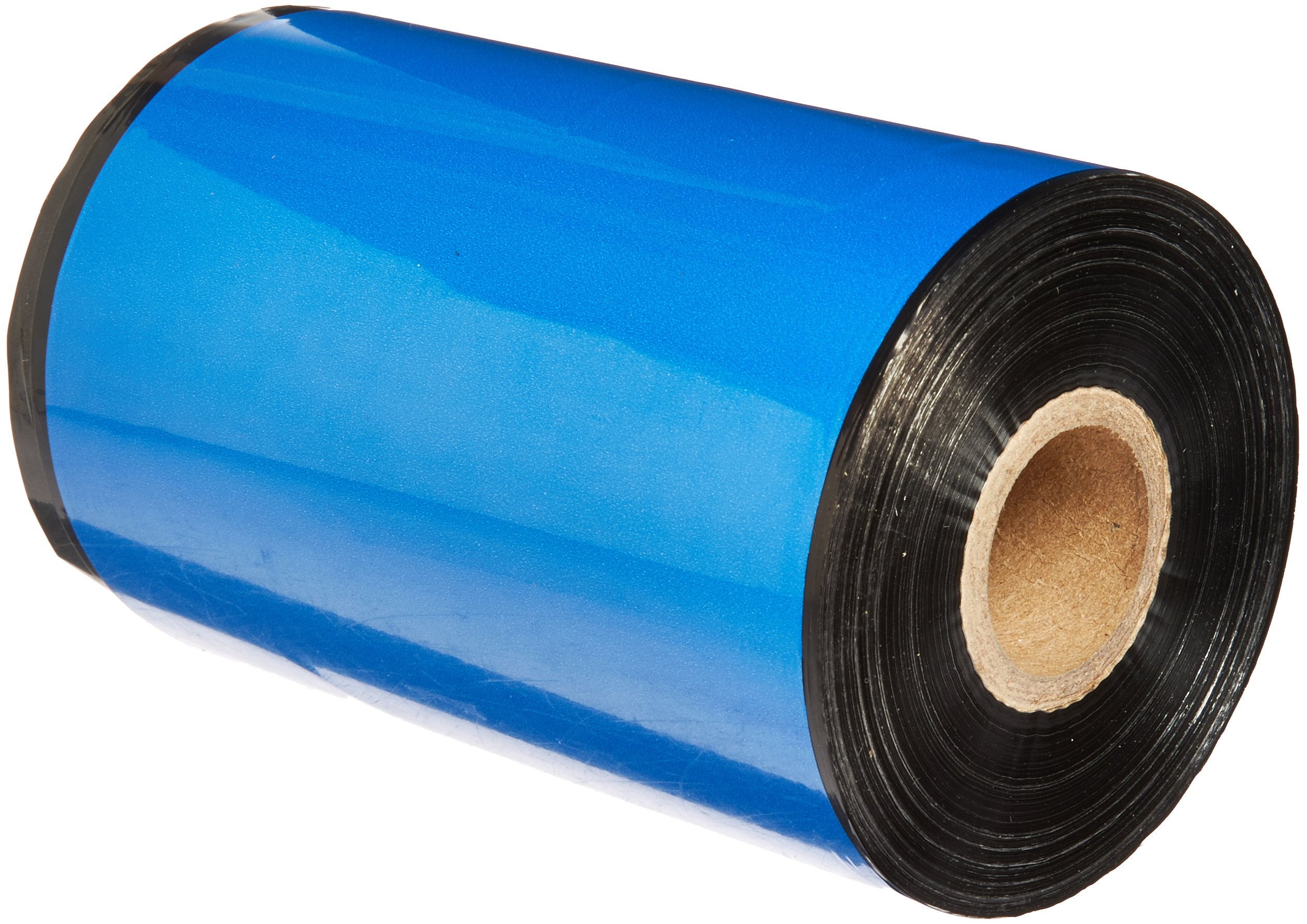 Smith Corona Z04331476WBX 4.33'' X 1476' Zebra Style Thermal Wax Ribbon 24 Rolls Per Box by Smith Corona